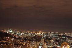 belo horizonte by night
