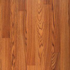 Style Selections 8 1 16 In W X 47 5 8 In L Toffee Oak