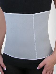 514cc5b736cd8 XL Adjustable Slimming Belt Item   X2227 •  sauna  action uses your body  heat