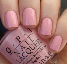 BeautyNYC: OPI Pink Friday