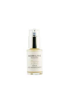 Moringa & Olive Age-Management Serum