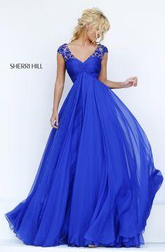 Sherri Hill 50045