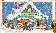 I biglietti d'auguri della Disney! - http://www.afnews.info/wordpress/2016/12/24/i-biglietti-dauguri-della-disney/
