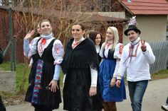 Kroje a tak | Do you have any pictures of the Kvasov kroj?