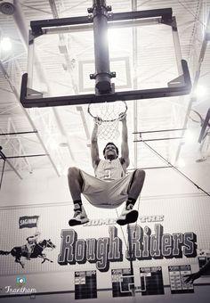 Senior Boy basketball pictures