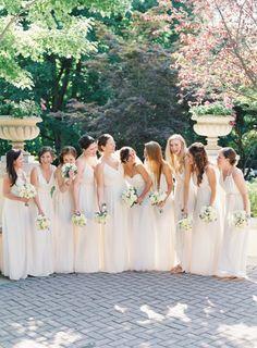 In love with this photo: http://www.stylemepretty.com/2015/03/10/elegant-omni-shoreham-hotel-wedding/ | Photography: Vicki Grafton - http://www.vickigraftonphotography.com/