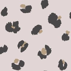 This stunning Large Leopard Spot Wallpaper will bring a stylish contemporary feel to your home. The design features a large scale leopard print pattern in matte black and soft metallic rose gold, set on a pale blush pink background with a smooth matte finish. Easy to apply, this wallpaper will look great when used to decorate a whole room or to create a beautiful feature wall. Leopard Print Wallpaper, Spotted Wallpaper, Feature Wallpaper, Animal Wallpaper, Leopard Room, Pink Leopard Print, Leopard Spots, Tropical Wallpaper, Luxury Wallpaper