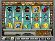 джекпот казино вход