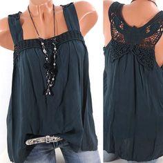 KS605 anthrazit Tunika Top 36-40 #Damenmode #Tunika #Streetwaer #Fashion