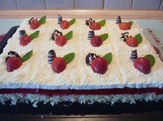Frau Holle Kuchen, ein schönes Rezept aus der Kategorie Kuchen. Bewertungen: 118. Durchschnitt: Ø 4,6.