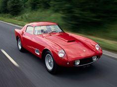 Ferrari 250 GT Berlinetta Tour de France '1958–59