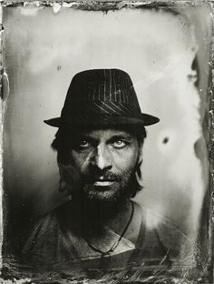 Ambrotype Collodion Wet Plate Photography by Daniel Samanns - Berlin Germany | Flickr - Photo Sharing!