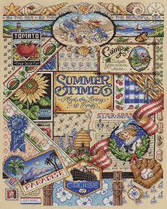 June/July: Sandy Orton's Summer Sampler