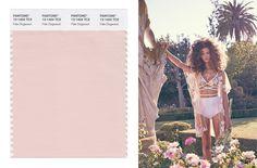 Pantone revela as cores de tendência para o Verão 2017/18 | Tendências em Moda Íntima, Fitness e mais! | Blog da Zanotti