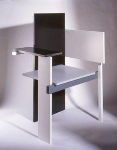 1000 images about furniture garrit rietveld on pinterest de stijl double divan bed and. Black Bedroom Furniture Sets. Home Design Ideas