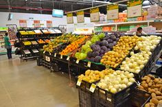 9 Best Grocery stores in San Felipe, Mexico images in 2013