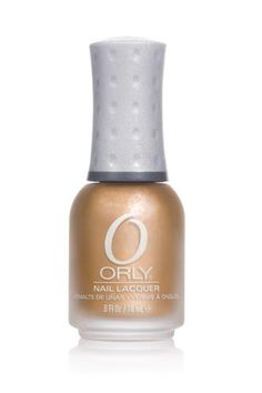 Orly-Solid Gold