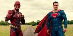 Flash and Superman Justice League 2017, Justice League Aquaman, Superman Family, Batman And Superman, Black Adam Shazam, Dc Comics, Phantom Zone, All Hero, Clark Kent
