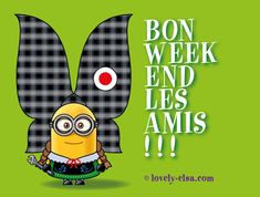 Bon Weekend, Alsace, Tweety, Cabochons, Fictional Characters, Images, Canada, France, Art