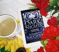 Review: Surrender by Elisabeth Naughton via The Coffeeholic Bookworm