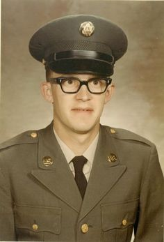 Virtual Vietnam Veterans Wall of Faces | ALLEN R ARNOLD | ARMY