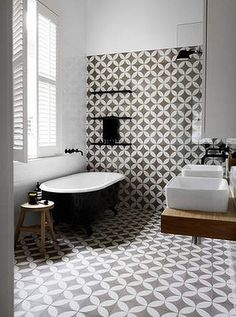 Oxford tile