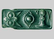 Cretan hieroglyphs - Wikipedia