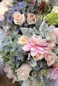 beauti flower