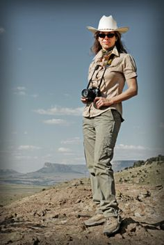 safari outfits - Google Search