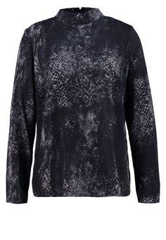 Soyaconcept PEACHES Bluse flint grey Bekleidung bei Zalando.de | Material Oberstoff: 100% Viskose | Bekleidung jetzt versandkostenfrei bei Zalando.de bestellen!