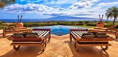 Maui Villas   Infinity Estate   Hawaii Villas   Villas Caribe