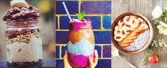 14 Chia Seed Pudding Recipes to Beat Your Breakfast Rut