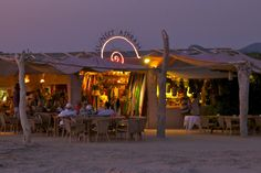 Places | Ibiza