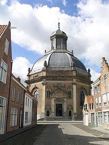 Middelburg (Zeeland) - Oostkerk