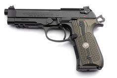Wilson Combat | Custom Beretta® 92/96 Work and Accessories