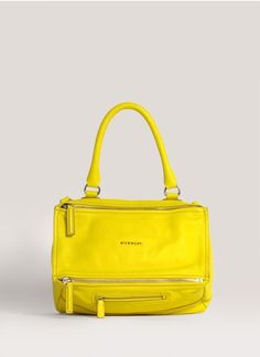 Givenchy - Pandora medium leather shoulder bag  86067b6355387