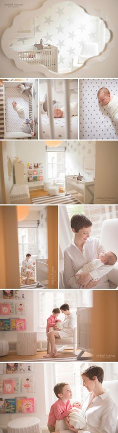 Those first days with your newborn is such a special and memorable time.These are your first moments of parenthood, and they are priceless!A newborn portrait session is the perfect way to capture the beauty, sweetness,and intense emotions of this special time as timeless art. Sophie helps…