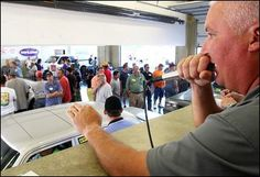 How to buy good used cars at auctions.