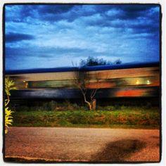 Tren!