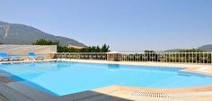 Angel A2 Ovacik Featuring a garden with an outdoor pool, Angel A2 is a detached villa set in Ovacik. The air-conditioned unit is 6 km from Fethiye. Free private parking is available on site.  There is a seating area, a dining area and a kitchen equipped with oven.