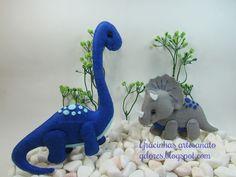 Dinossauros!