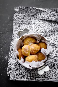 frittelle di riso, by Vanigliacooking