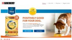 Free Sample of Purina ONE BeyOnd Dog Food