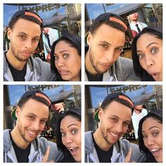 21 Reasons Steph And Ayesha Curry Should Be Your Relationship Goals