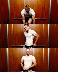 Hot Man, Hot Men, Sexy. Boy. Muscle, Muscles, Muscular. Chris Evans. The Losers. Oh My God. Style.