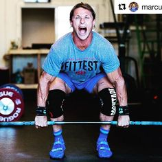 #Repost @marcusfilly with @repostapp #assassins ・・・ Smile, scream, cry, roar....whatever it takes to get the job done. Remember that effort looks different from person to person, but we can all see it when it is there. Full Effort = Full Victory #RevivalOfTheFittest #rocktape