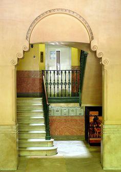 Barcelona - Bailèn 086 f | Flickr - Photo Sharing!