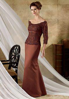 vestido longo para mae do noivo