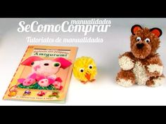 Tutorial - Muñecos con pompones - YouTube