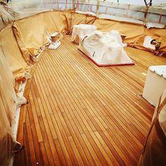 :) close #barco #igersbalears #igersmallorca #igers #megayacht #superyacht #refit #palma #mallorca #baleares #welldone #next #passioperlamar #teaktock #palmayachteye http://Teaktock.es http://ift.tt/2dGOZzn